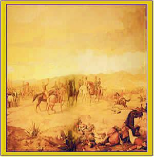 <hr><h1><u>9 XII 1824 – LA BATALLA DE AYACUCHO</h1></u>