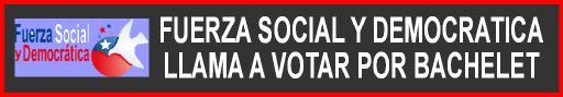 <H1><HR><U>CHILE: SEGUNDA VUELTA</h1></u>