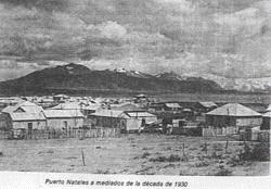 <h2><hr><u>1911 - PUERTO NATALES - 1956</h2></u>