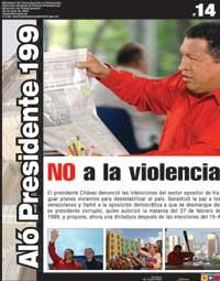 <h2><hr><u>EL TRIUNFO DE VENEZUELA</h2></u>