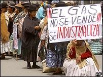 <hr><h1><u>BOLIVIA</h1></u>