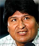 <hr><h1><u>BOLIVIA: LA AGONÍA NACIONAL</h1></u>