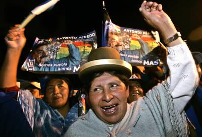 <h1><hr><u>BOLIVIA<h1></u>