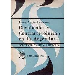 <hr><h2><u>LAS BIBLIOTECAS PERDIDAS DE JORGE ABELARDO RAMOS</h2></u>