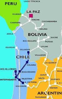 <hr><h2><u>BOLIVIA: EL MALDITO CENTRALISMO</h2></u>