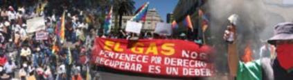 <hr><h2><u>BOLIVIA: LA PARTIDOCRACIA Y LA CORTE ELECTORAL </h2></u>
