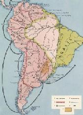 <h2><hr><u>AMÉRICA LATINA Y EL COLONIALISMO INTELECTUAL</h2></u>